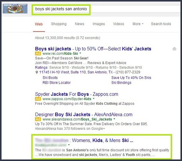 search engine optimization austin dallas houston san antonio
