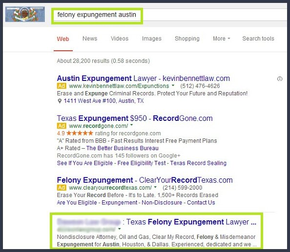 seo search engine optimization austin dallas houston san antonio