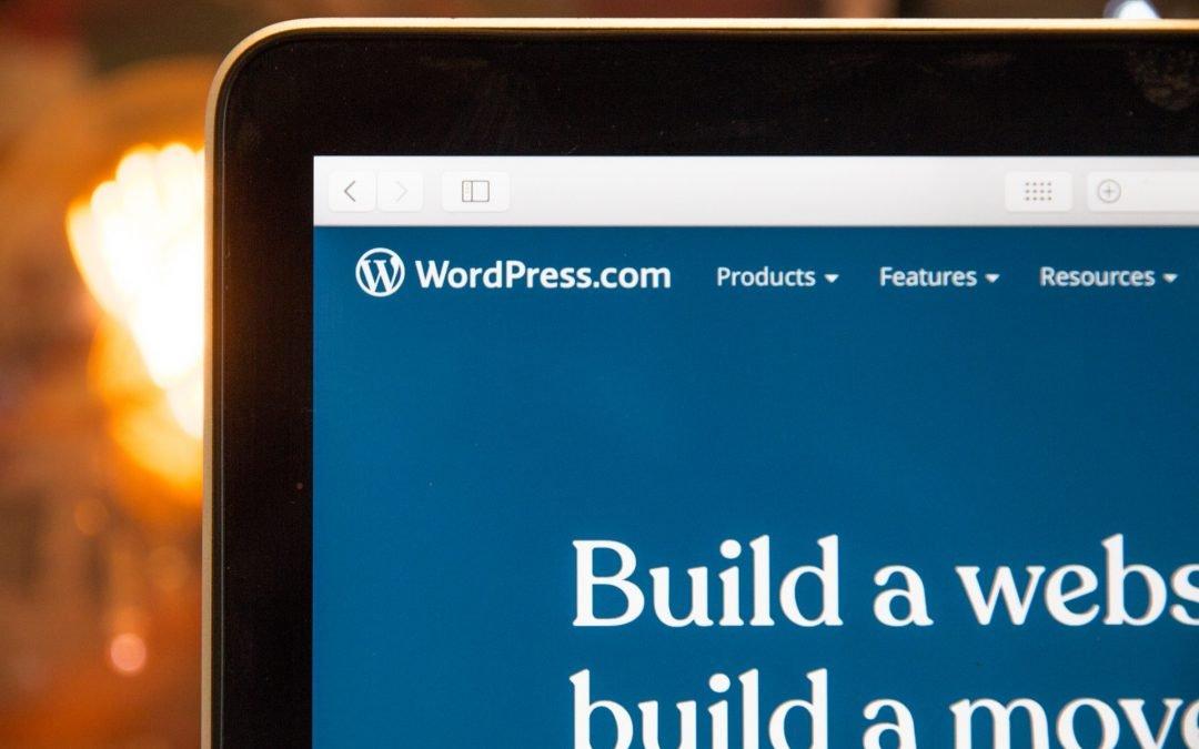 A Few Words about WordPress SEO